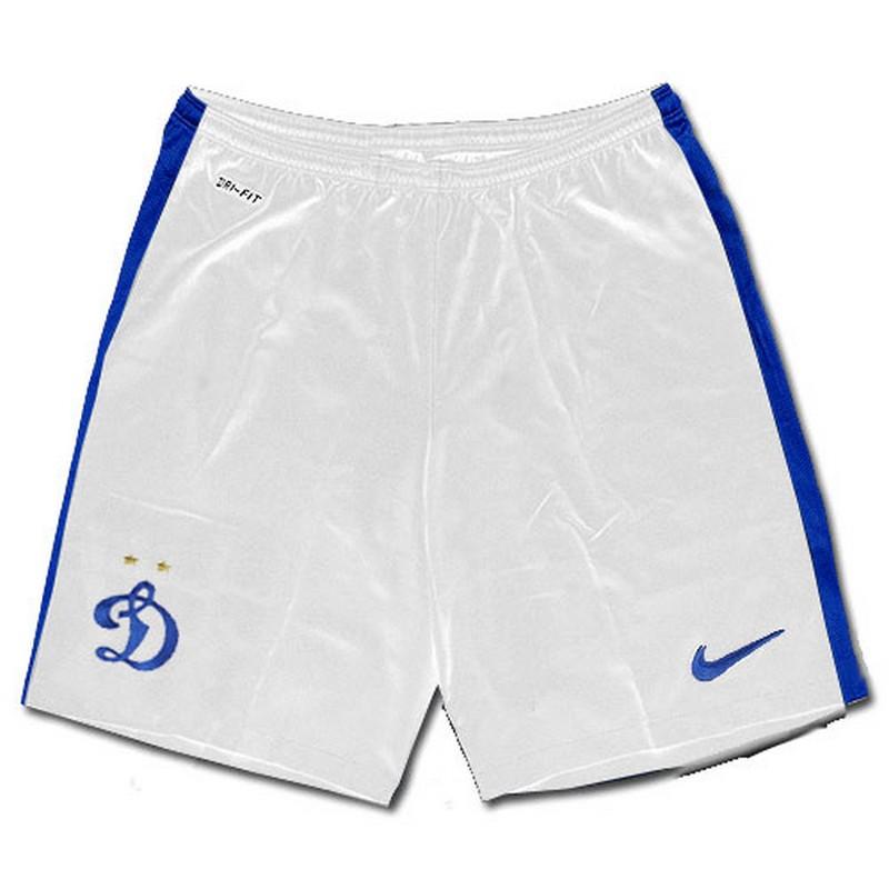 Шорты футбольные Nike Dyn Ha Stadium Short 693615-105 бел/син шорты классические dc sumner straight blue mirage