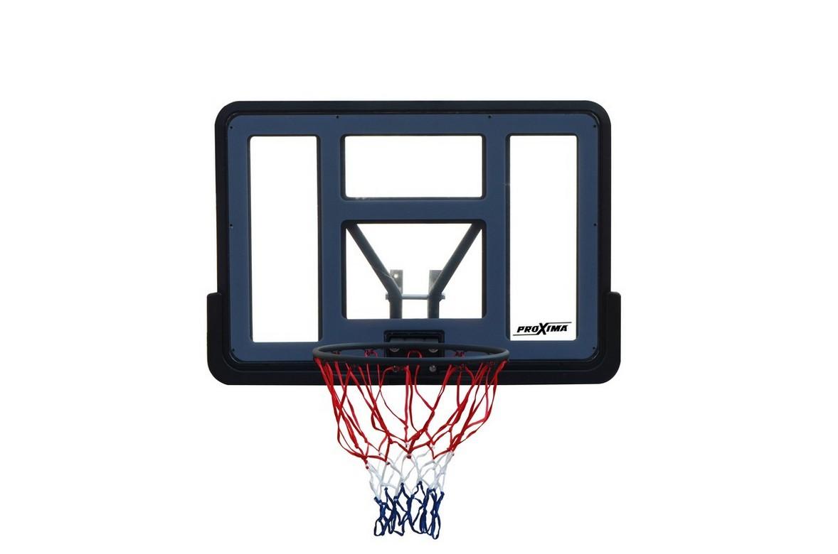 Купить Баскетбольный щит Proxima 44 , акрил 007,
