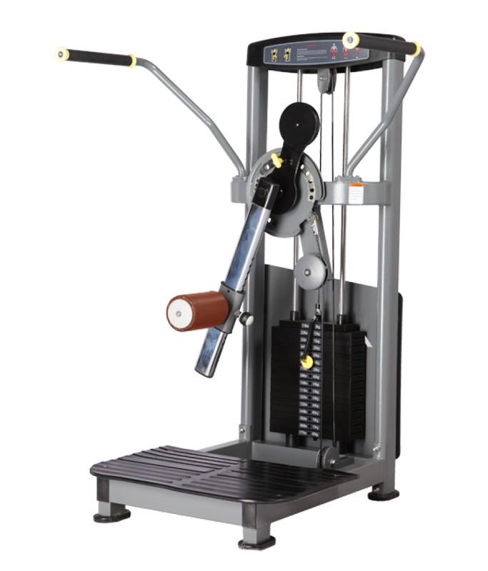 Приведение/Отведение бедра стоя Bronze Gym D-016 цена