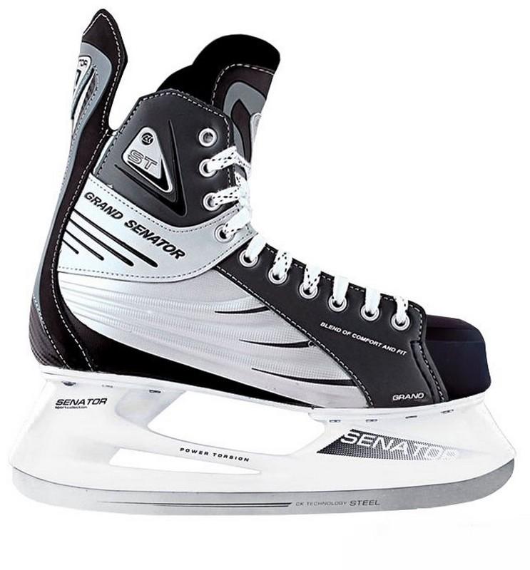 Хоккейные коньки СК Senator Grand ST