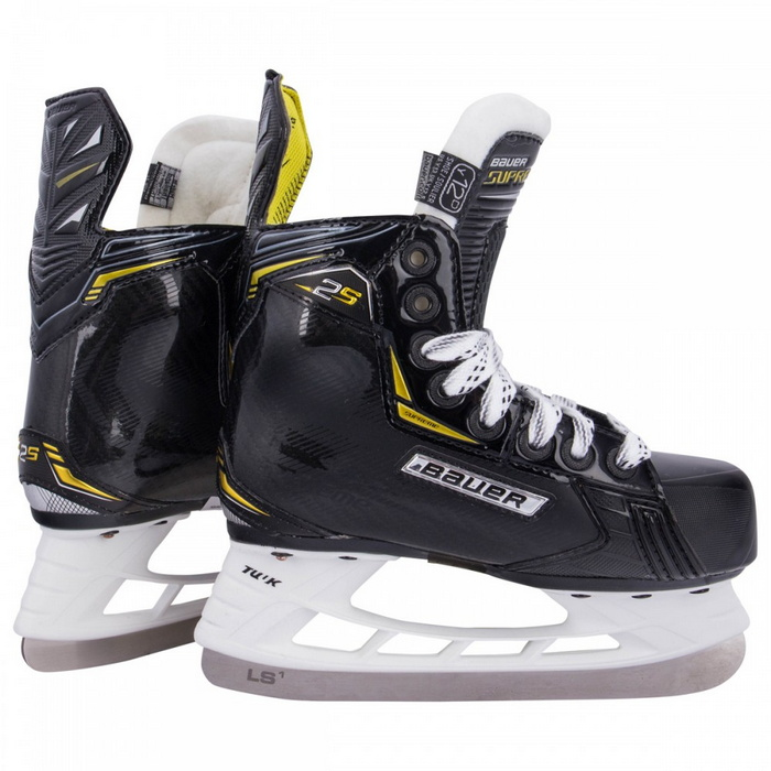Купить Коньки хоккейные Bauer Supreme 2S YTH,