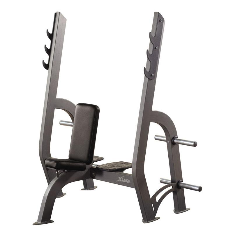 Купить Скамья для жима сидя X-Line X307,