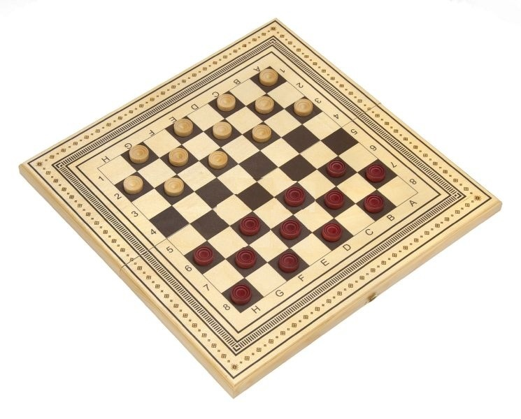 Шахматы, шашки, нарды Игровые малые