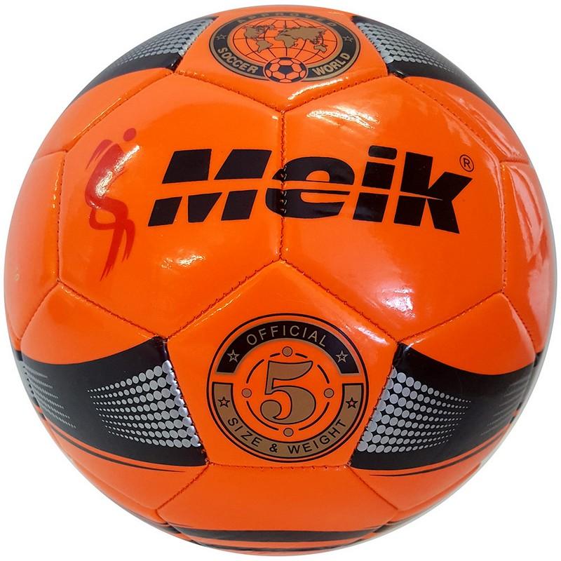 Купить Мяч футбольный Meik 054 C33392-5 р.5,
