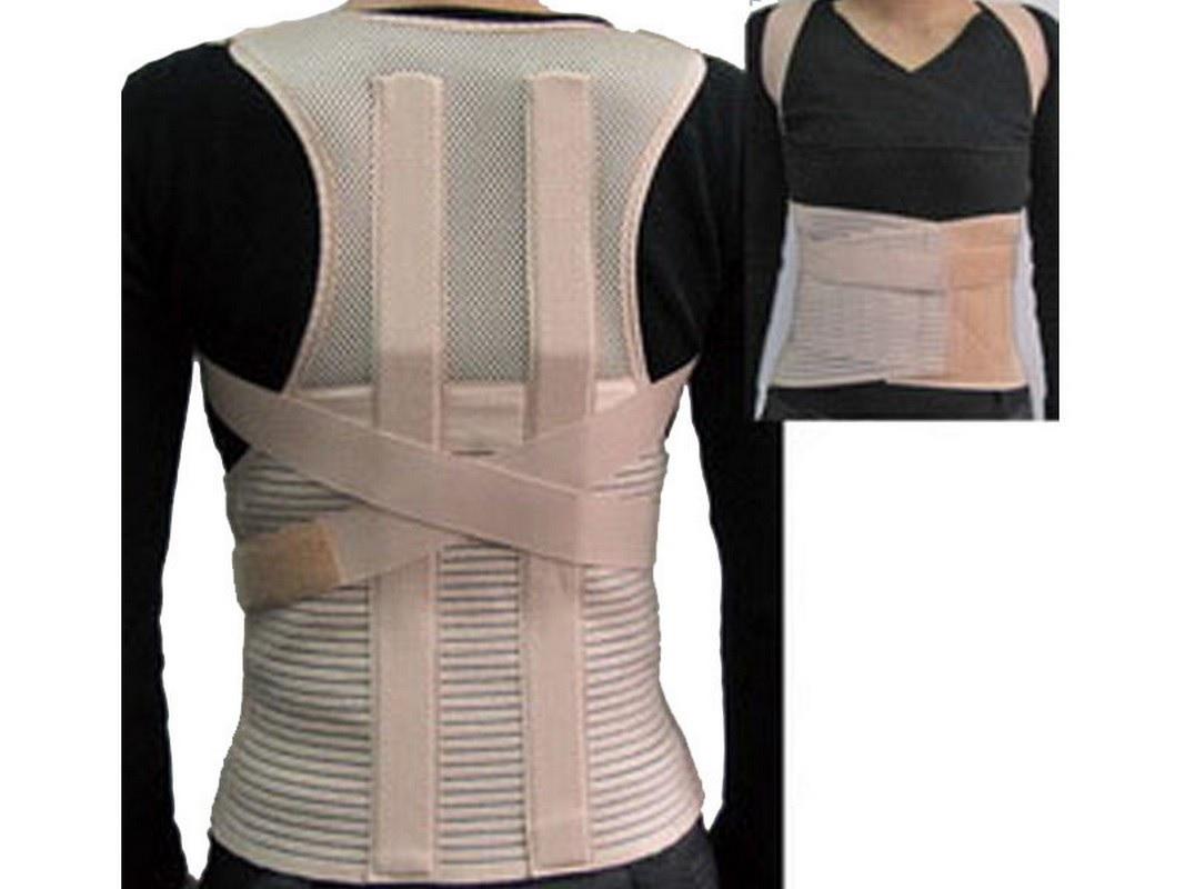 Бандаж ортопедический фиксирующий с ребрами жескости Titan Deutschland Gmbh BWFR C1CLPO-1601