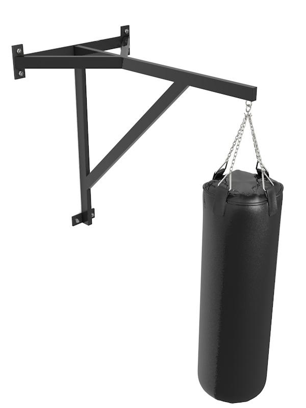 Купить Кронштейн для боксерского мешка (1.2 м) Glav 05.203,