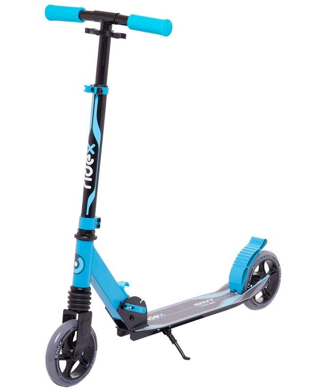 Купить Самокат 2-колесный Ridex Envy 145 мм, синий,