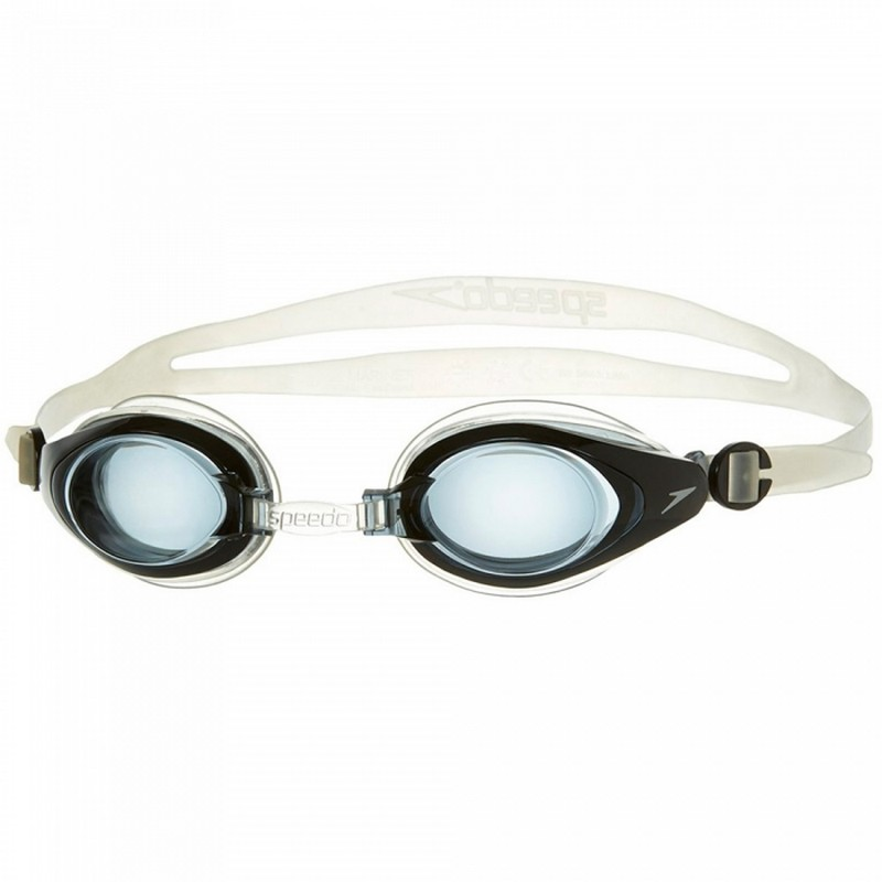 Очки для плавания Speedo mariner optical -3,5