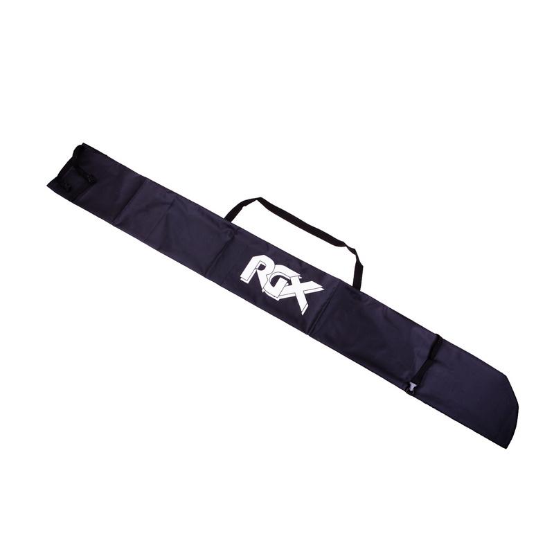 Чехол для одной пары лыж с палками RGX SB-001 черный 185 см