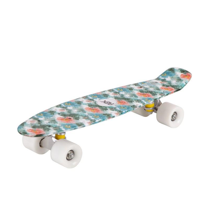 Мини-круизер RGX PNB-04 Multicolor скейтборд rgx small 2