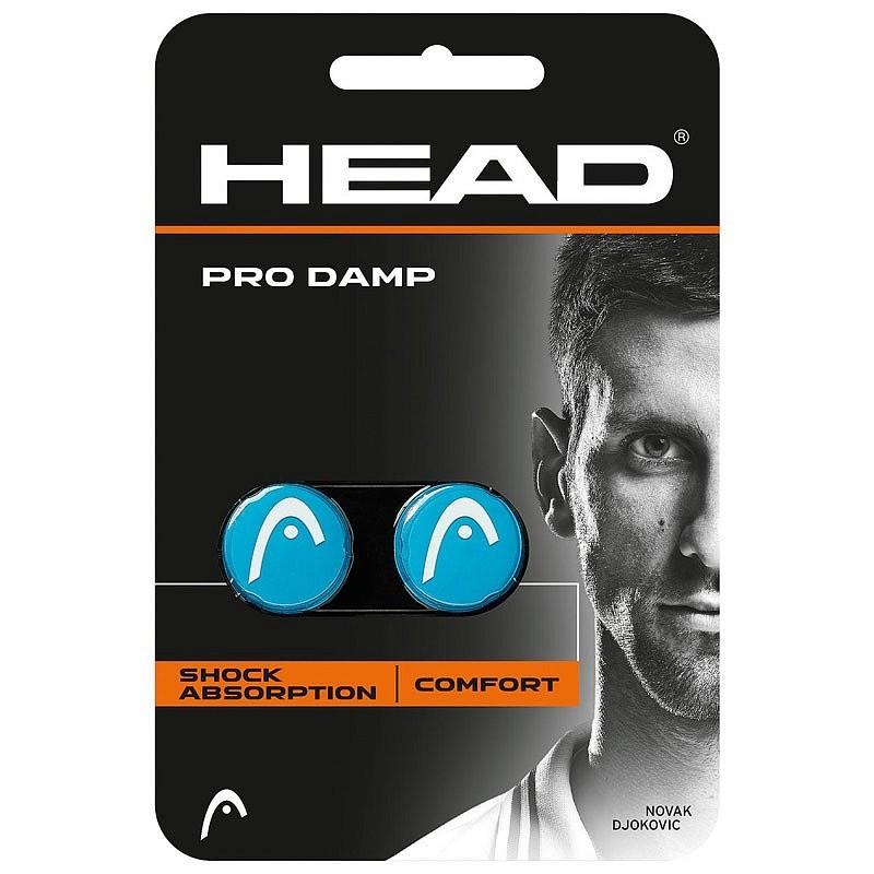 Виброгаситель Head Pro Damp голубой американские струны на гитару