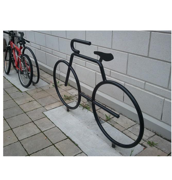 Купить Велопарковка Велосипед Hercules 3089,