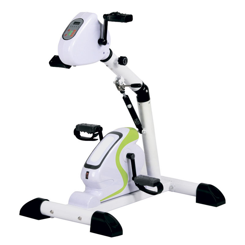 Педальный тренажер с электродвигателем Titan Deutsch Gmbh Mini-Bike LY-901-FH