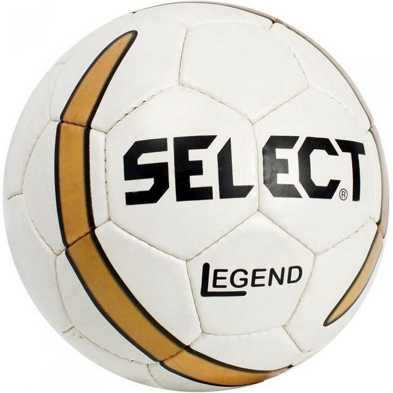 Мяч футбольный Select Legend-II р.5 890606-136