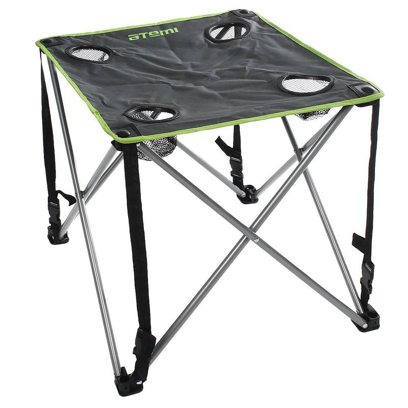 Стол туристический Atemi AST-100 складной стол для наклеивания обоев