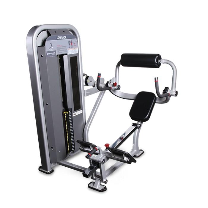 Купить Тренажер для мышц нижней области спины Nautilus CHF/9NA-S3302-13AGS,