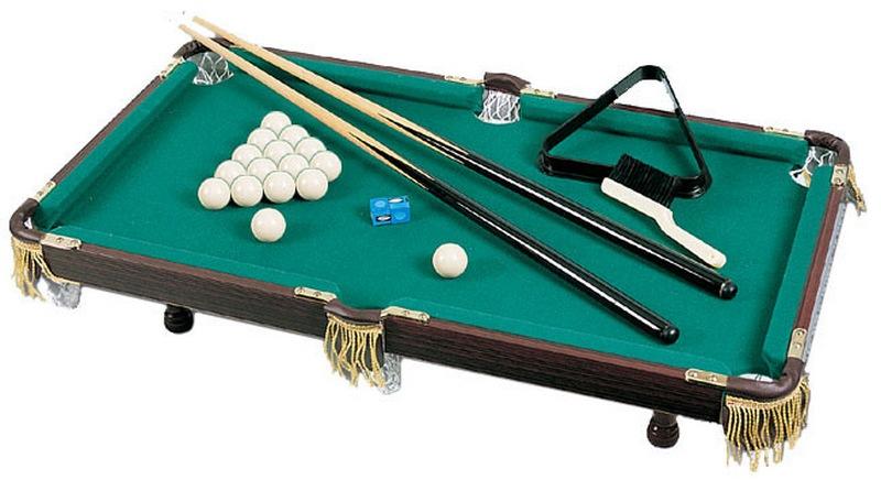 Игровой стол Dynamic Billard Мини-бильярд 40.072.00.0 dynamic billard competition 9 ф в комплекте аксессуары сукно 55 006 09