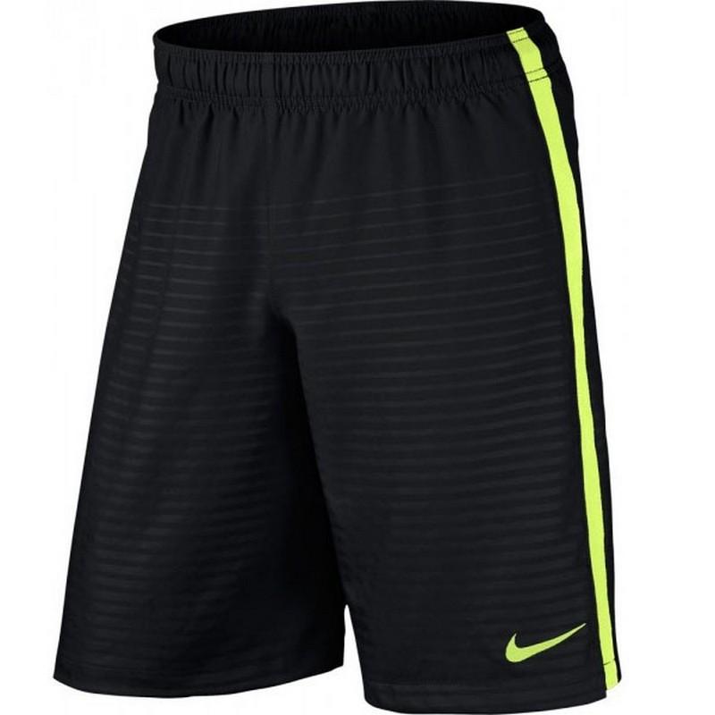 Трусы игровые Nike Max Graphic Wvn Short Nb 645495-011 Sr