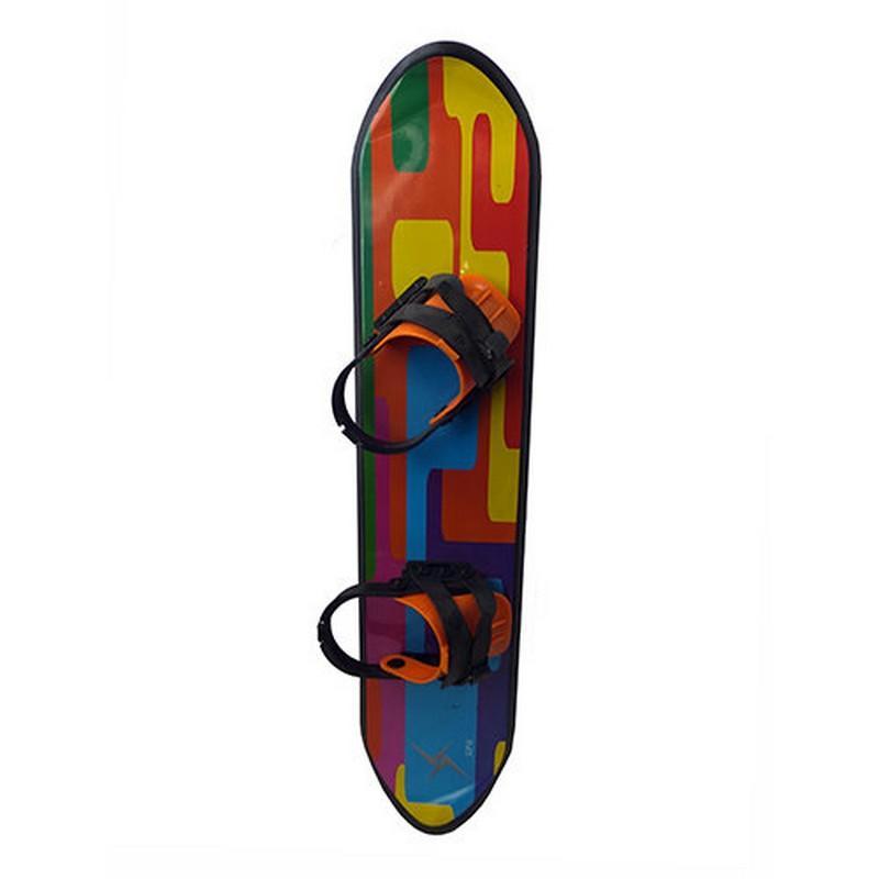 Сноуборд детский HSM 201 (96 см) пластик