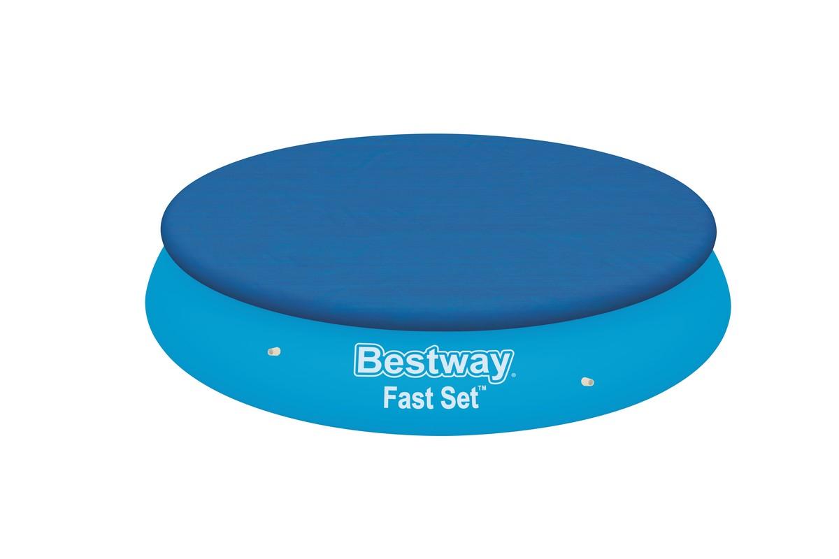 Купить Тент для бассейна 366см Bestway 58034,