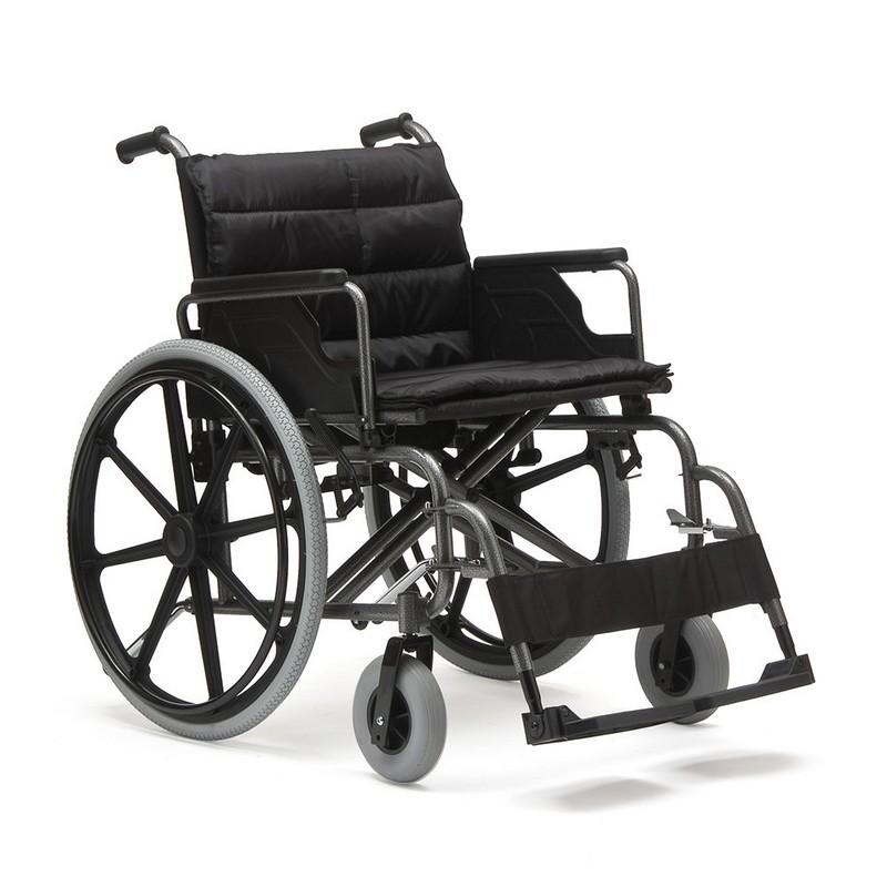 Кресло-коляска для инвалидов Armed FS951B (22 дюйма)