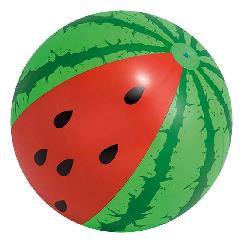 Мяч надувной Intex Арбуз 58071-И, d-107см.