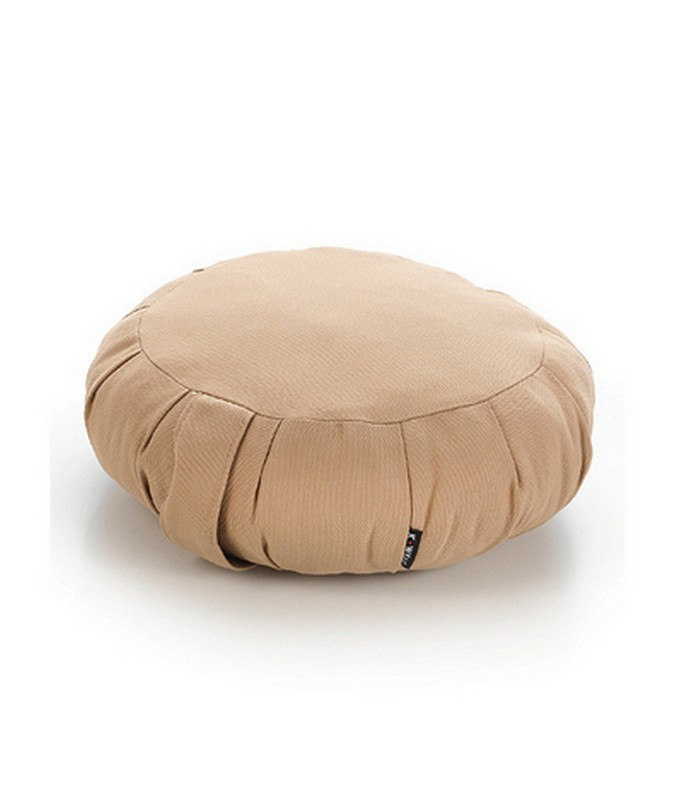 Подушка для медитации, круглая , 37х12 см K-Well KWY006