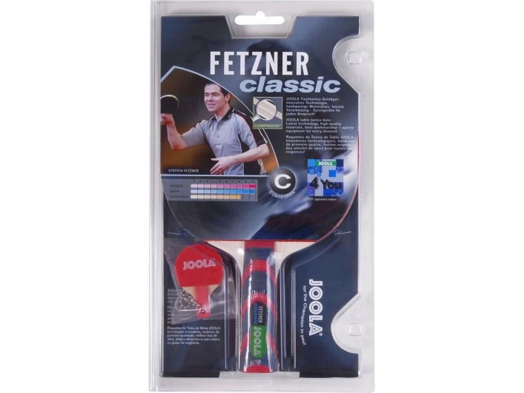Ракетка для настольного тенниса Jolla Spider 54210