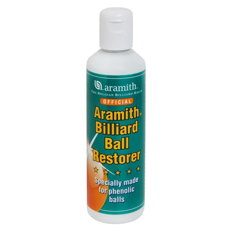Купить Средство для реставрации шаров Aramith Ball Restorer 250мл 05382,