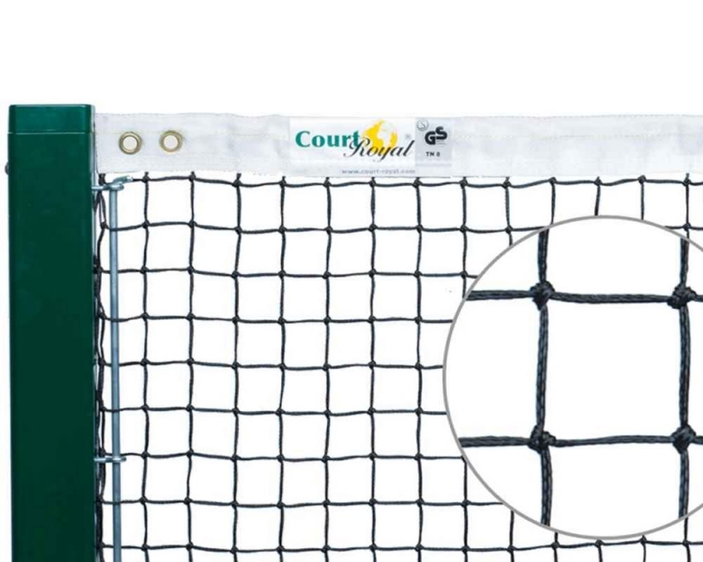 Теннисная сетка Universal Baku Court Royal TN 8 (Германия)