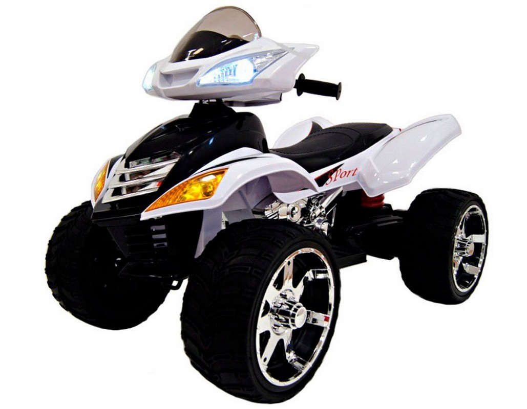 Квадроцикл River-Toys E005KX-A