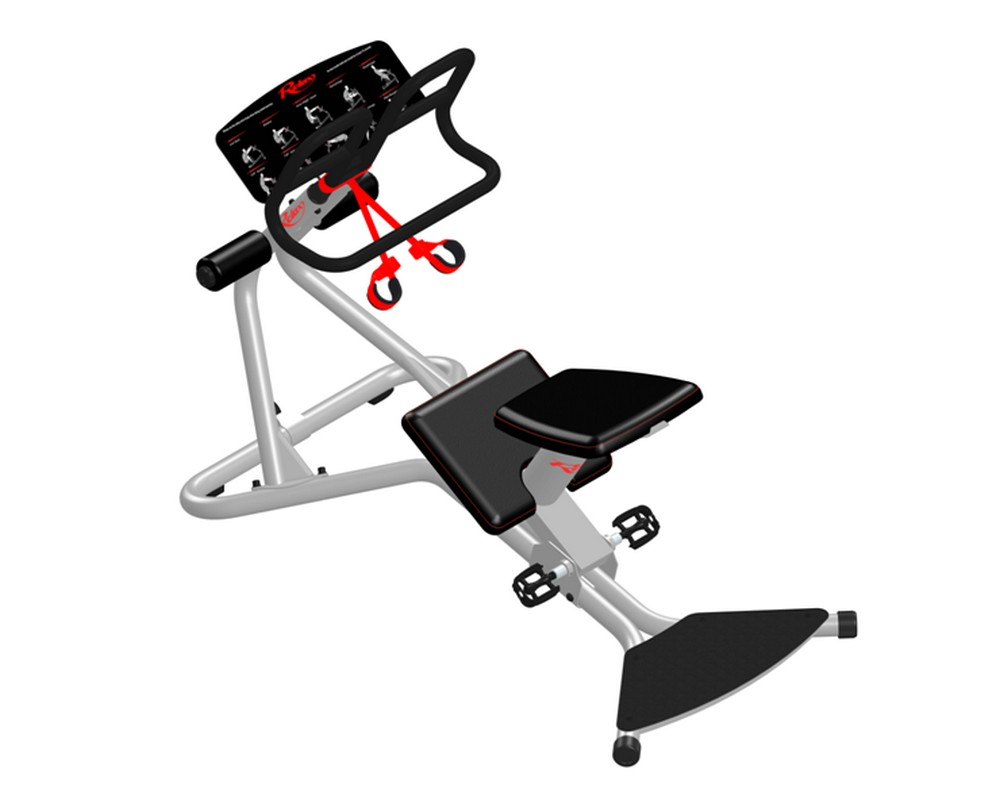 Тренажёр для растяжки Kraft Fitness KFSTRMY