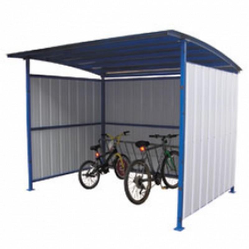 Гараж для велосипедов ТСЖ Hercules 3522 авито гараж в тюмени на лесобазе