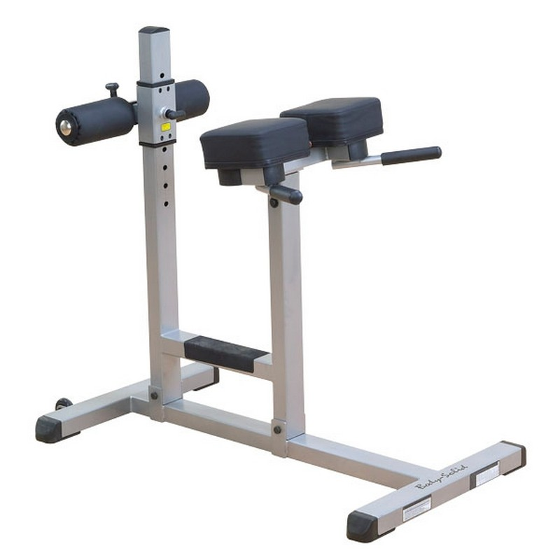 Гиперэкстензия Body Solid GRCH-22 римский стул регулируемый body solid grch322