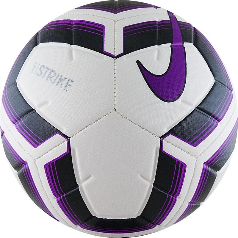 Купить Мяч футбольный Nike Strike Team SC3535-100 р.5,