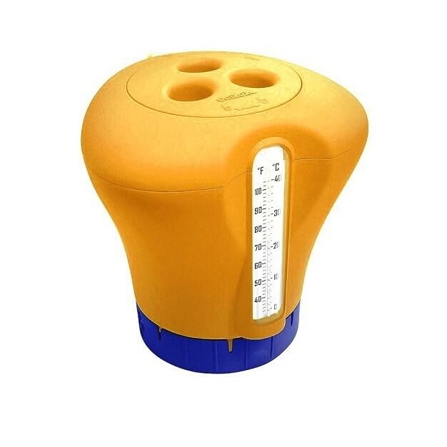 Купить Термодозатор Kokido K619BU/orange 2 в 1,