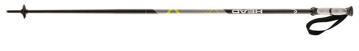 Горнолыжные палки Head Multi S, 18 mm, black-white-yellow