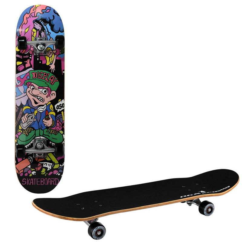 Купить Скейтборд RGX LG 301,