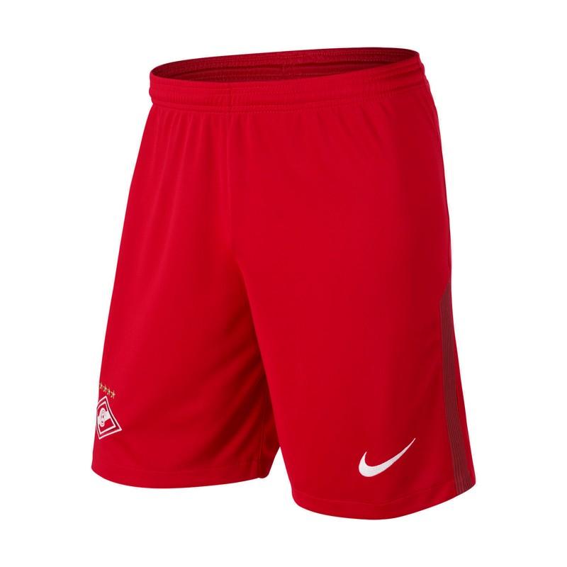 Трусы игровые Nike Spm Brt Stad Short Ha 854601-601 Sr трусы игровые nike spartak ha stadium short 686432 105