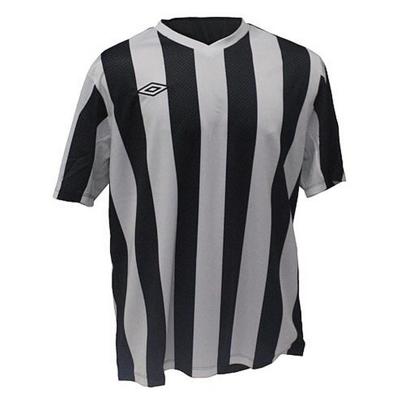 Футболка игровая Umbro Checker Stripe LS 61337U-5VN checker knot bikini set