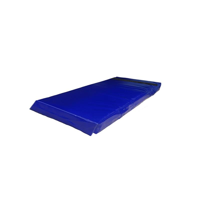 Купить Мат гимнастический 100х50х10 тент-велькро (ппу) Dinamika ZSO-001279,