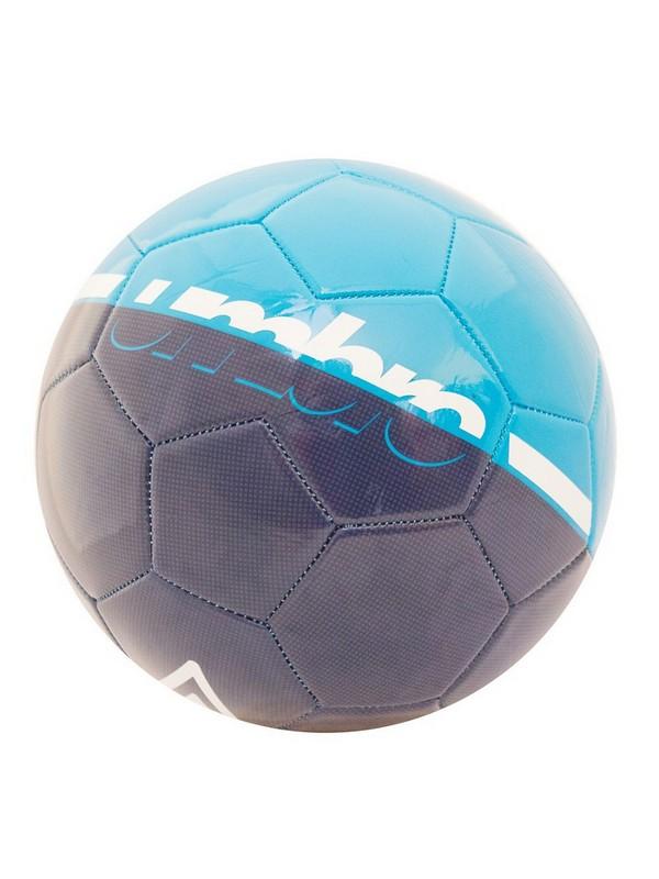 Мяч футбольный Umbro Veloce Supporter Ball р.4 гол\син\бел. мяч футбольный любительский р 5 umbro veloce supporter 20808u stt