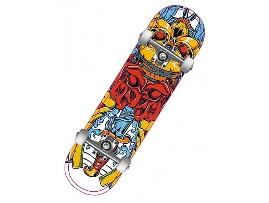 Скейтборд MaxCity MC Sward