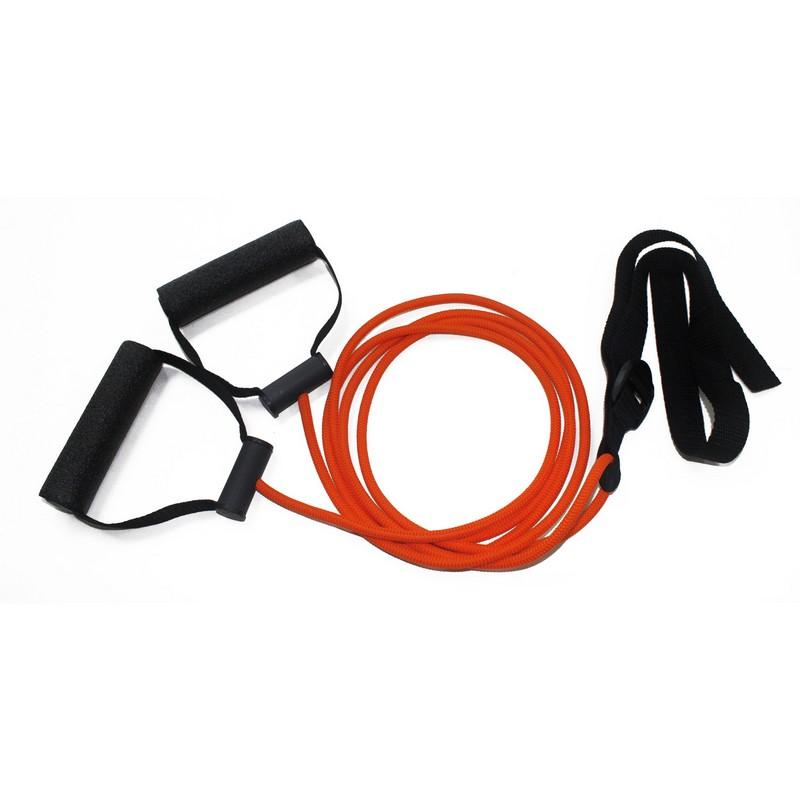 Купить Эспандер лыжника Body Form BF-EUN01 300 см/2-5 кг,