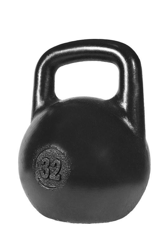 Уральская Гиря Iron King 36 кг