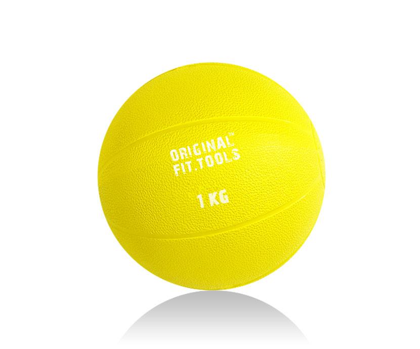 Тренировочный мяч Original Fit.Tools FT-BMB-01 1кг