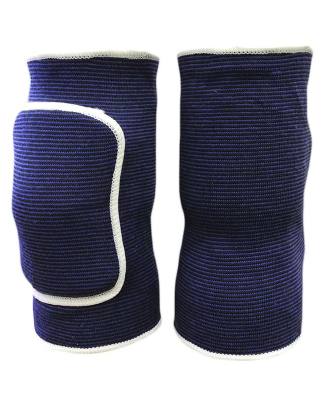 Наколенник волейбольный T07652 (пара) синий р.M-L