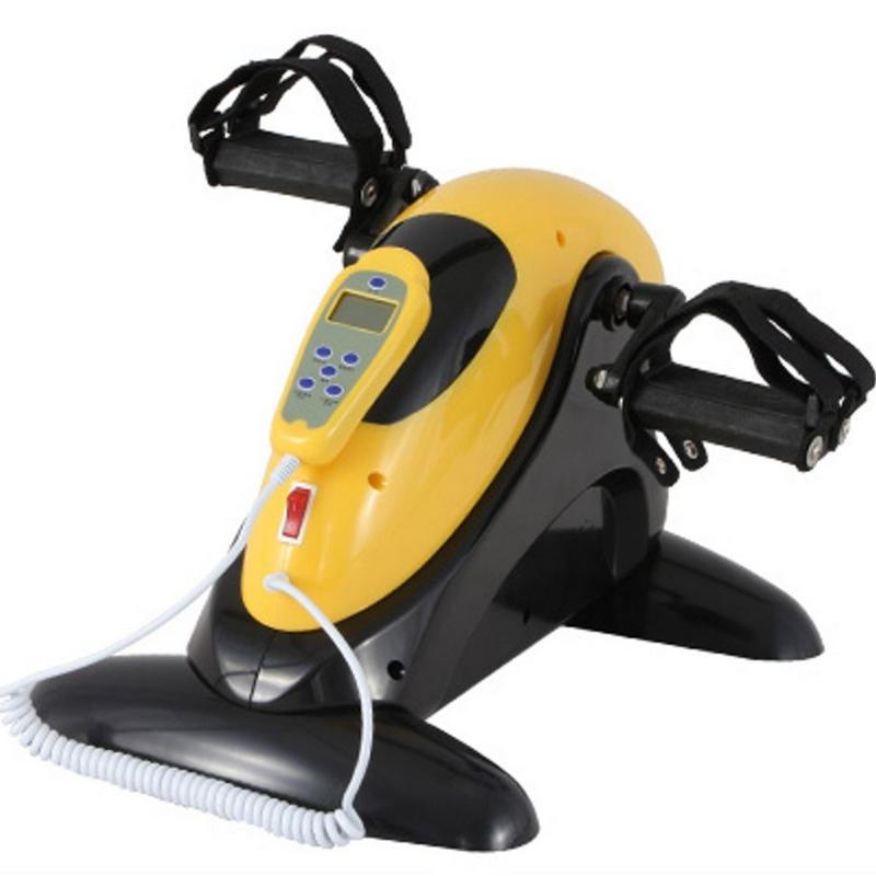 Купить Педальный тренажер с электродвигателем Titan Deutsch Gmbh Mini-Bike LY-901 FC, Titan Deutschland Gmbh, Детские тренажеры
