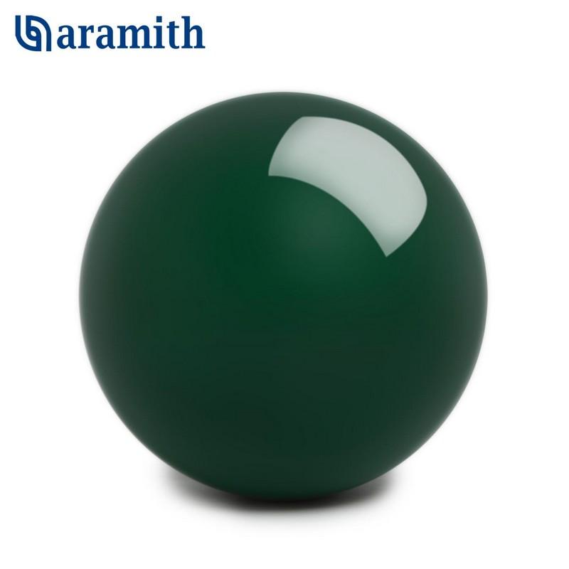 Купить Шар Aramith Premier Pyramid ø68мм зеленый,