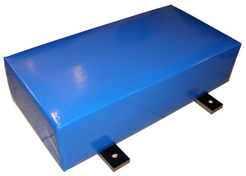 Купить Подушка настенная 30х30х15 см Plastep Mф-30x30,
